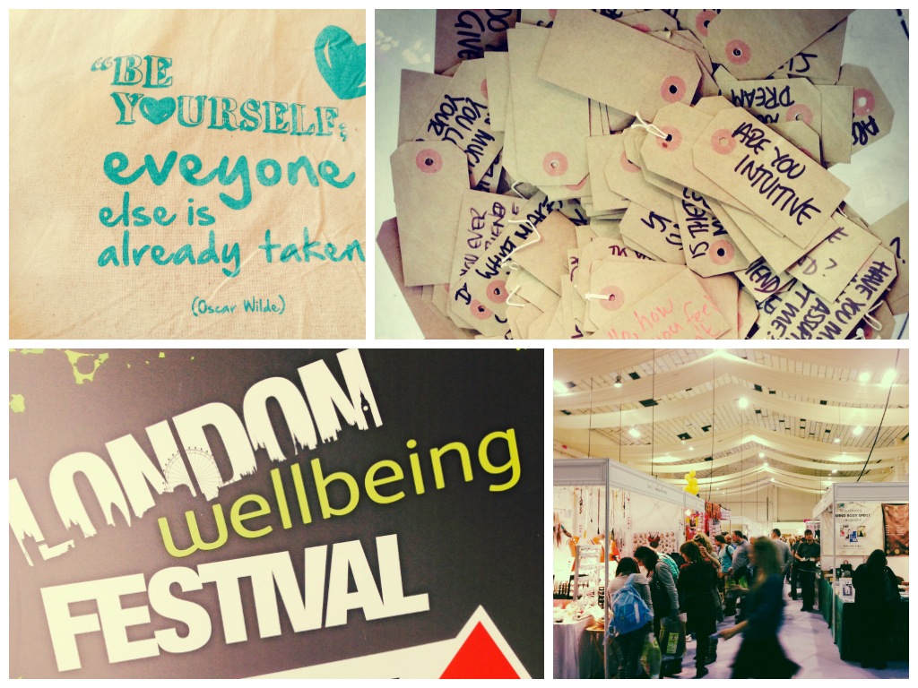 The London Well-Being Festival