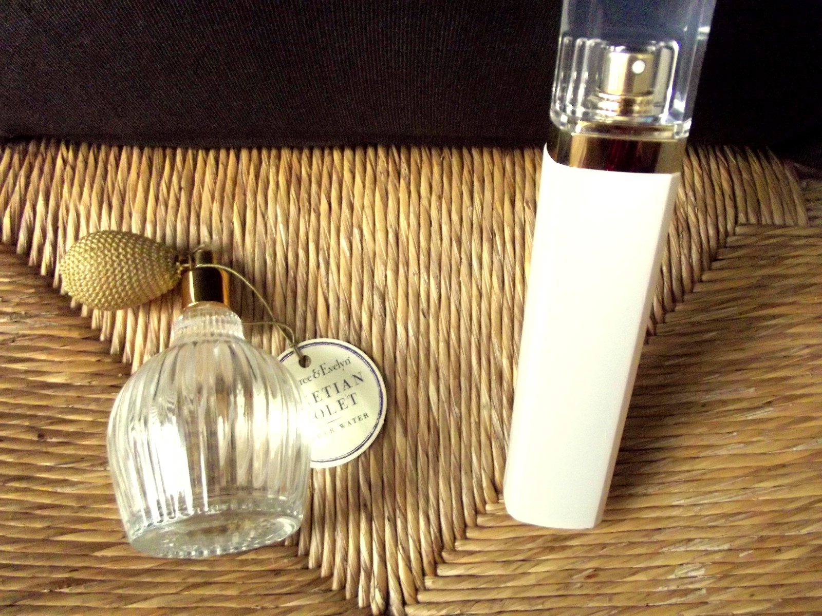 Out With The Oudh and In With the New!