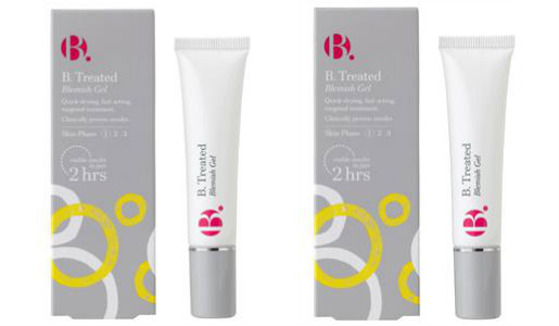 B.Treated-Blemish-Gel