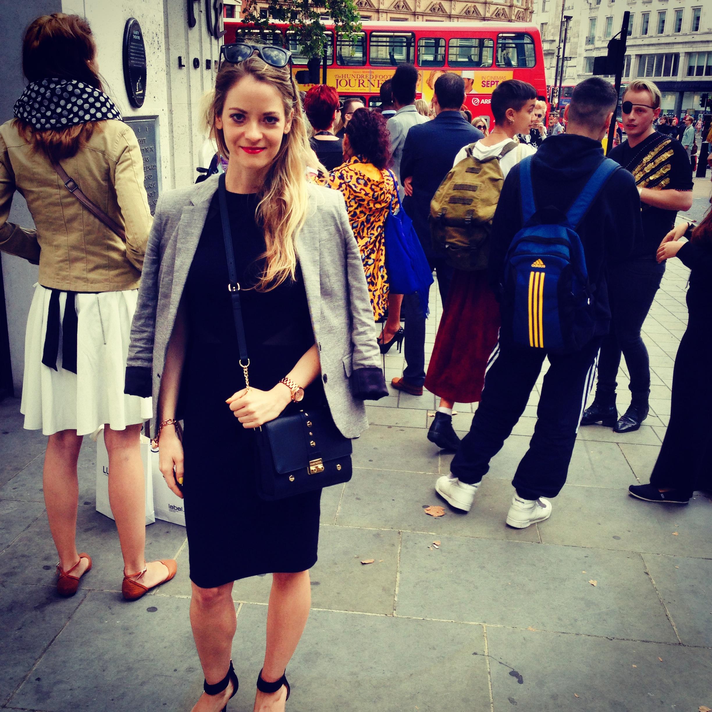 London Fashion Week Festival - Reviews Facebook 8