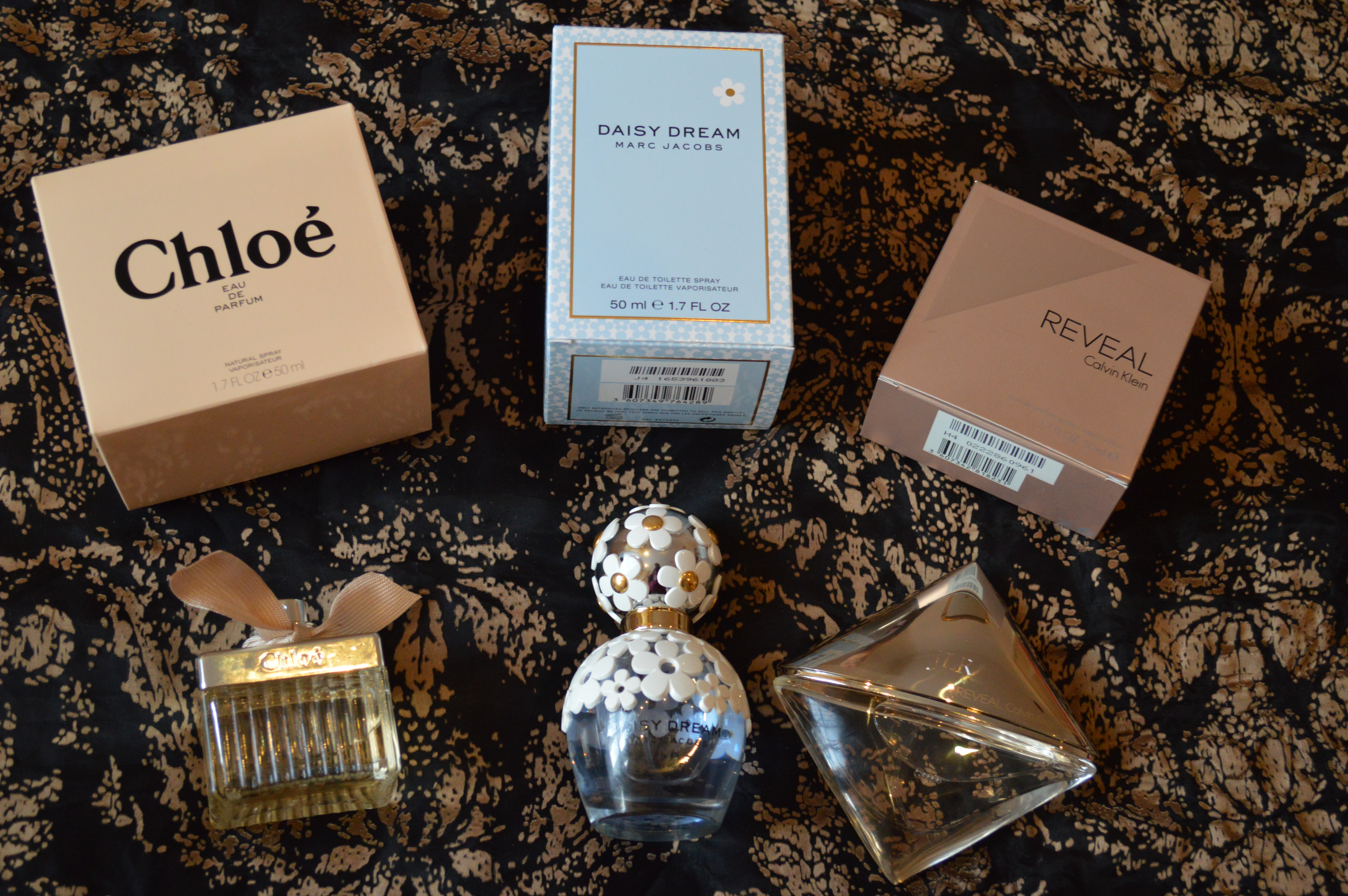 Top Three November Fragrance Finds by Beauty Rocks