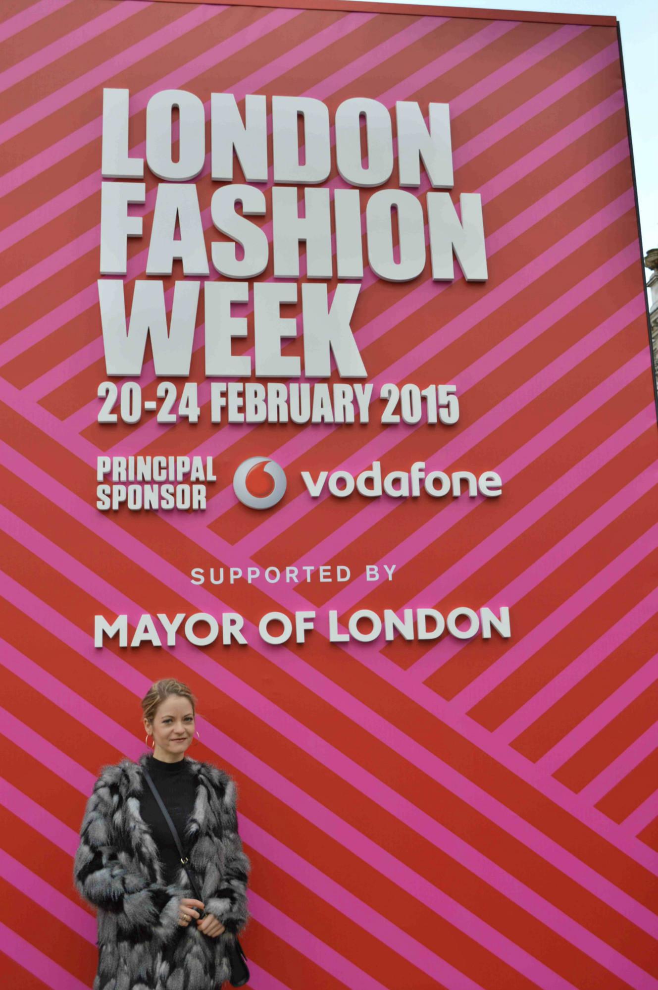 London Fashion Week Beauty Survival Kit