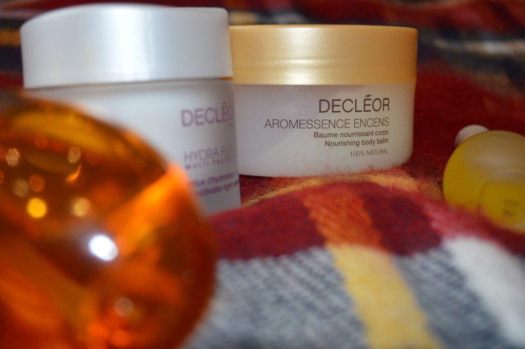 March Luxurious Favourites - Product: Decleor