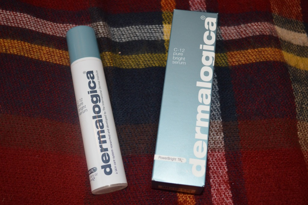 March Luxurious Favourites - Product: Dermalogica