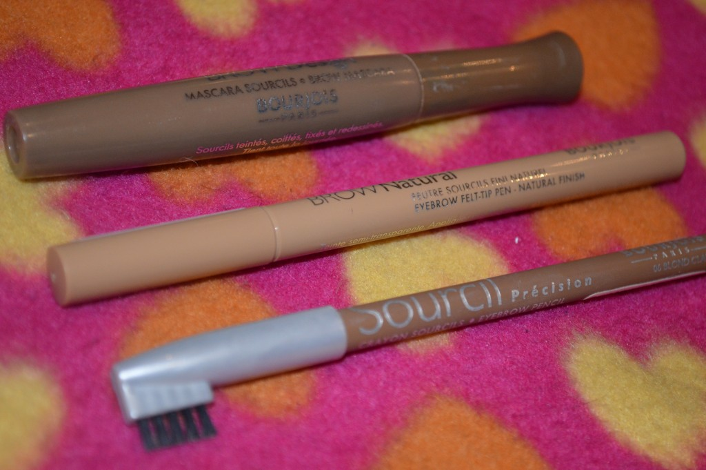 March Luxurious Favourites - Product: Bourjois