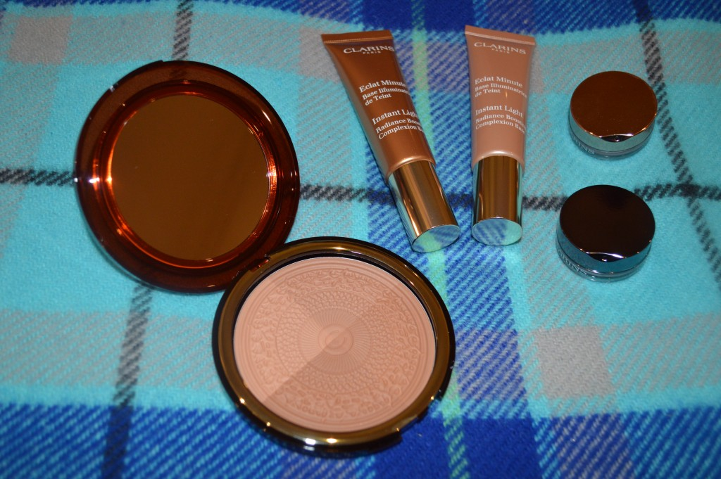 Clarins Launches - All Products