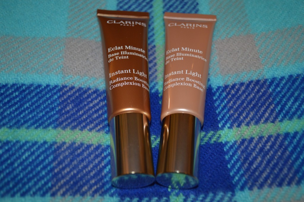 Clarins Launches - Products
