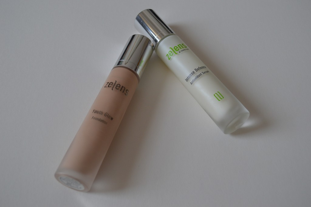 Zelens Launches - Product: Intense Defence & Z Luminous