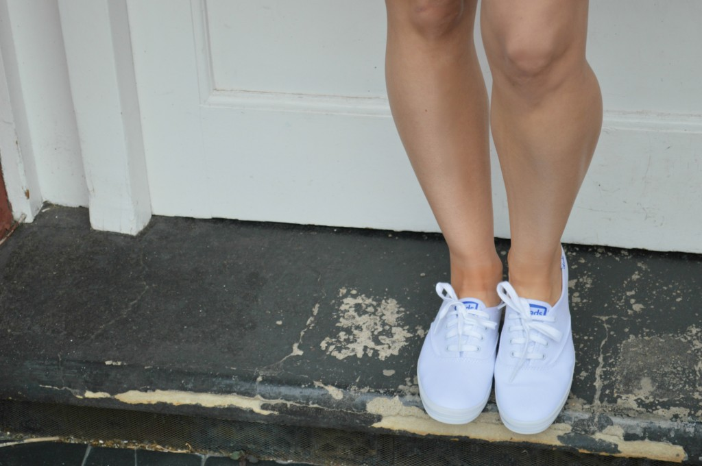 Getting My Kicks With Keds - Keds Shoes