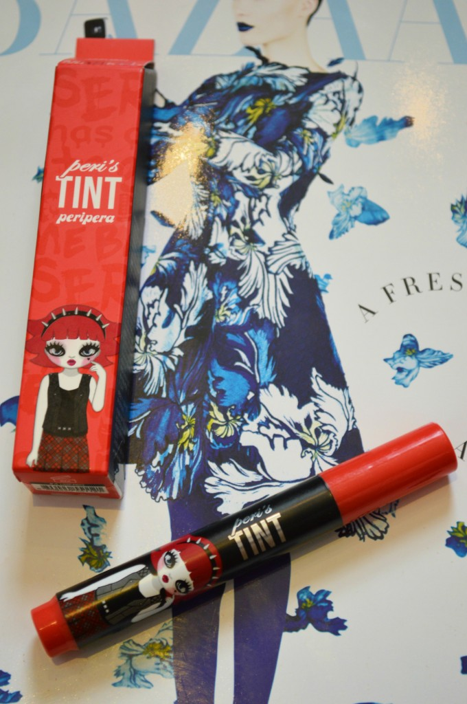 My Korean Beauty Haul - Product: Tint