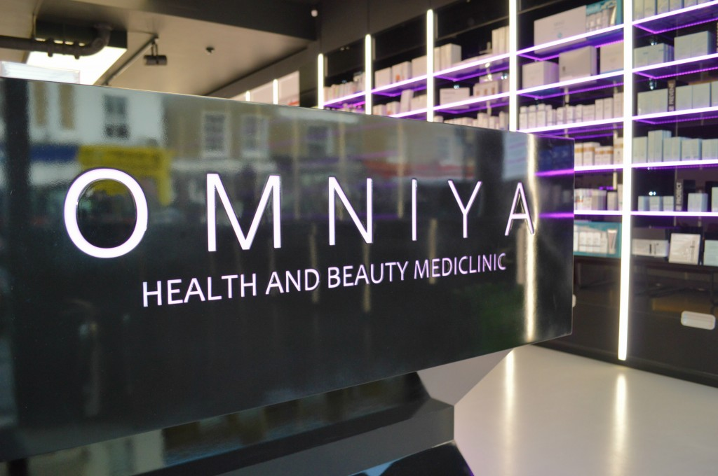 Omniya Repair, Restore and Replenish Treatment – Beauty Rocks Reviews