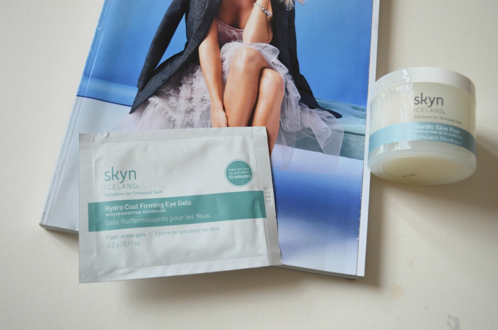 The Ultimate Anti-Ageing Routine - Product: skyn
