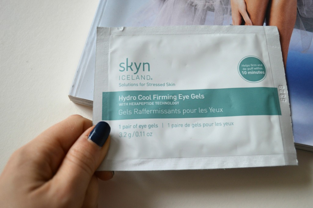 The Ultimate Anti-Ageing Routine - Prodcut: SKyn