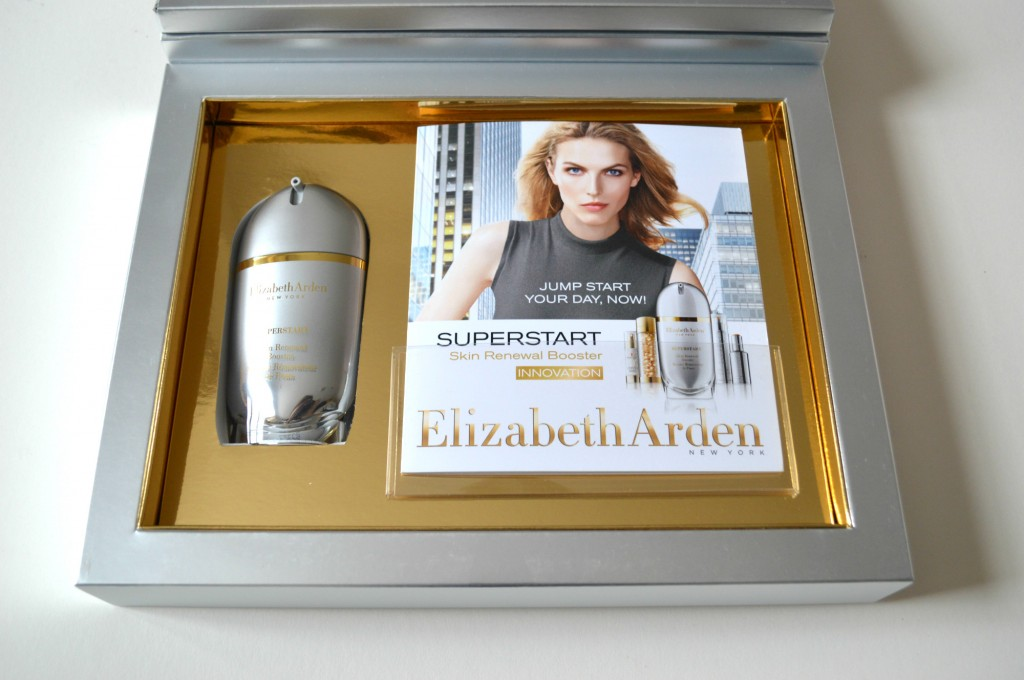 The Ultimate Anti-Ageing Routine - Prodcut: Superstart