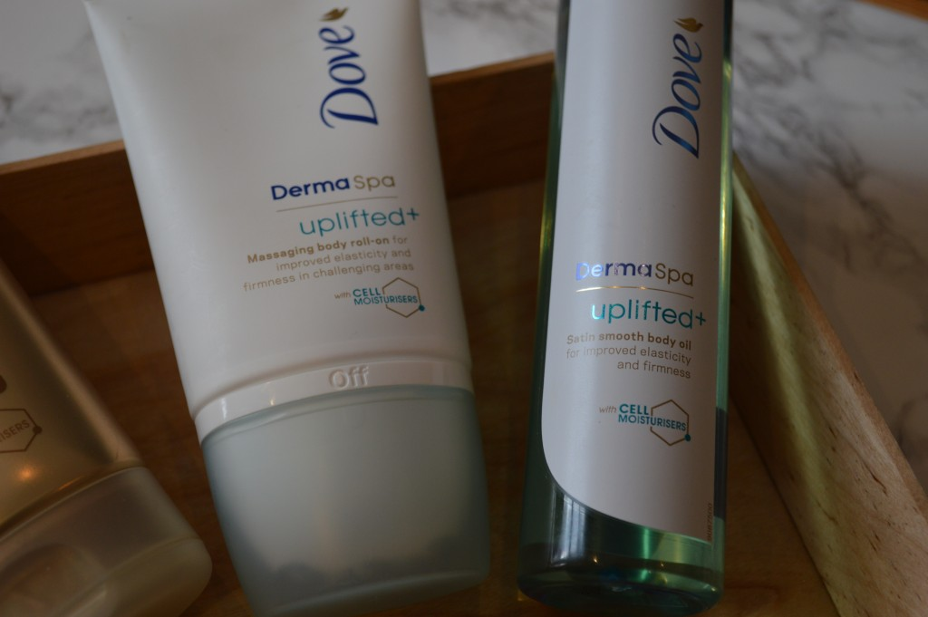 DermaSpa - Products: Uplifted+