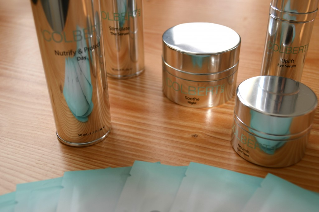 Colbert MD - Skincare Products