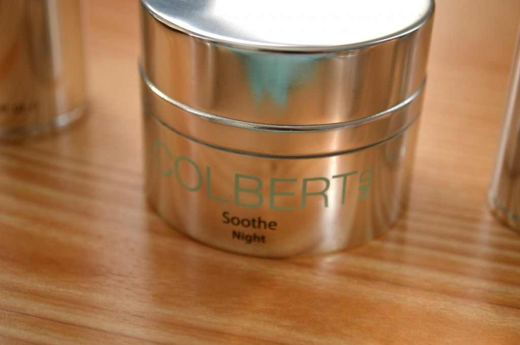 Colbert MD - Dr Colbert Soothe Night