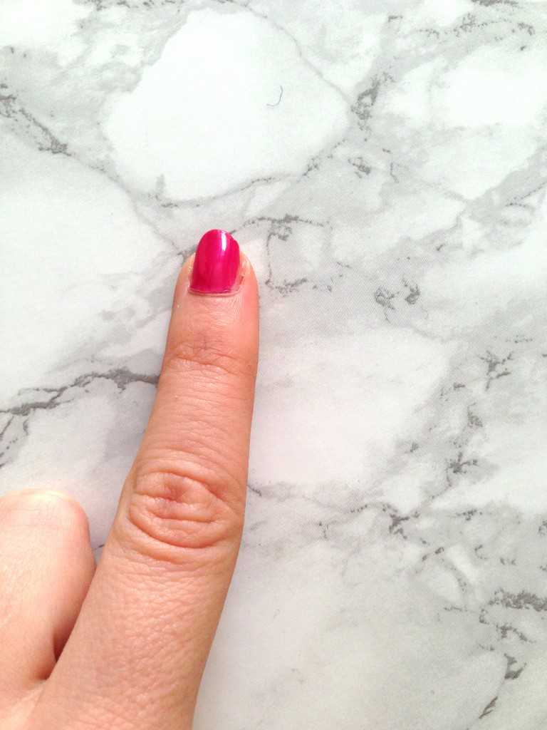 Kiss Gel Manicure Review