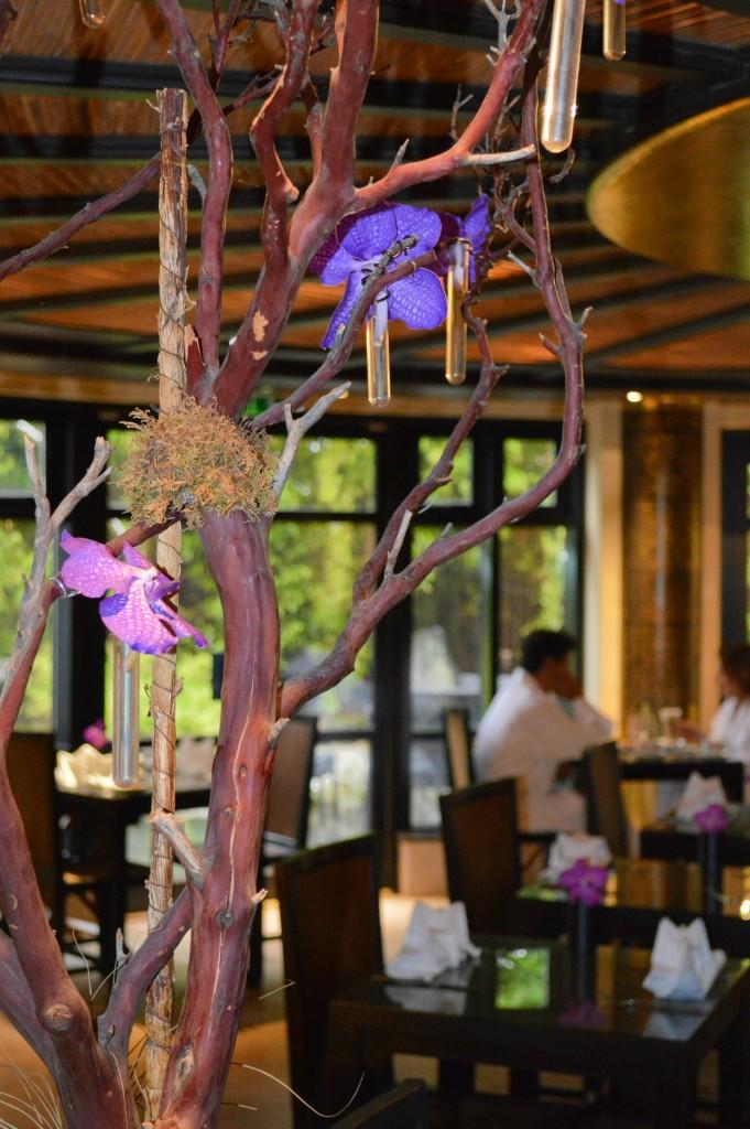 Senspa Restaurant