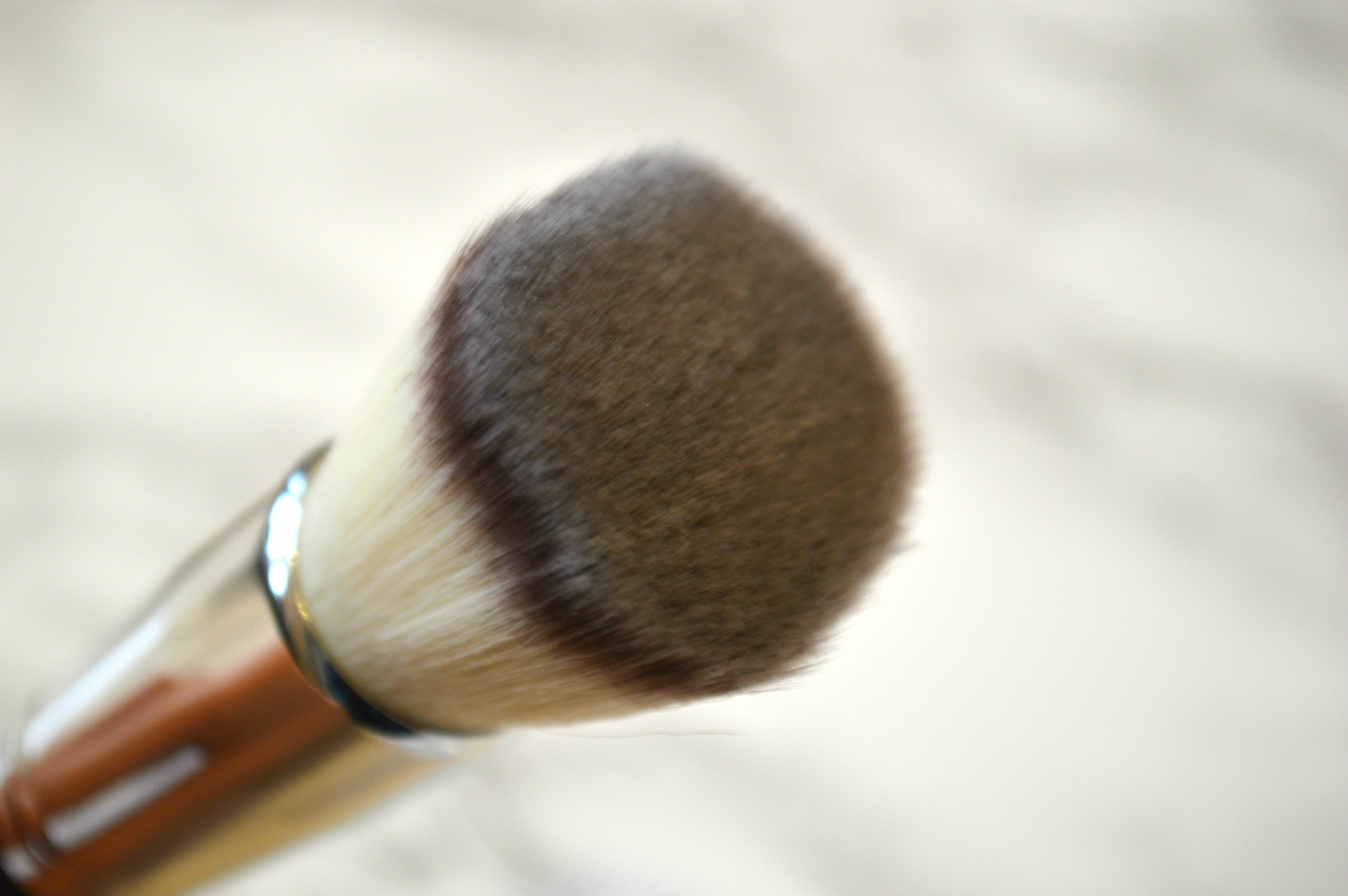 The Perfect Make-Up Brushes for Everyday