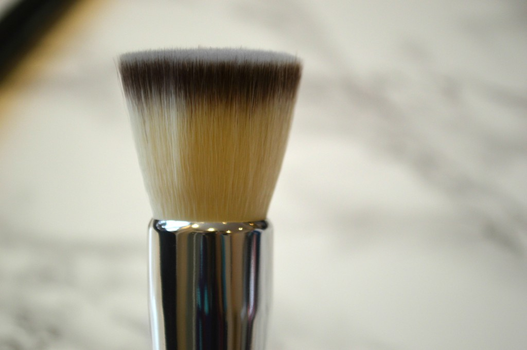 Crown Brush Blending