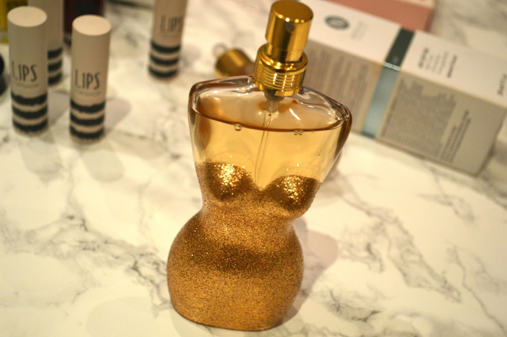 Gaultier Perfume Review