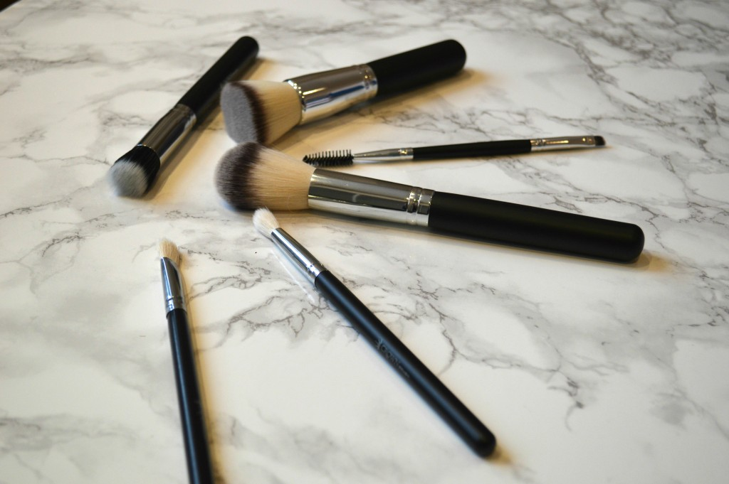 crown brush collection