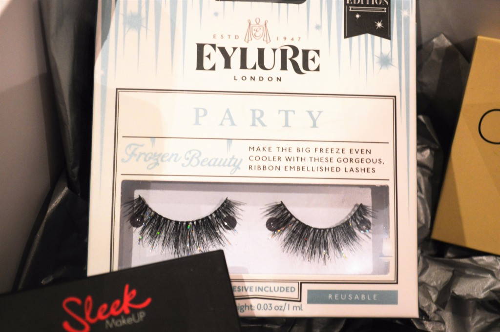 Eyelure Party Lashes Frozen