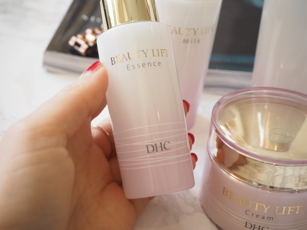 DHC Beauty Lift_DHC UK_DHC Beauty Lift Review_Jamie Rockers_Beauty Rocks
