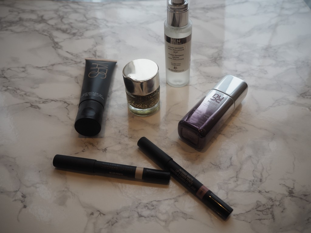 Space NK New Launches_Space NK_Nude Sticks Intense Matte_NARS Velvet Matte Tint_Smith & Cult Nail Polish_Nude Skincare ProGenius Youth Firming Oil_Ren Flash Defence Mist