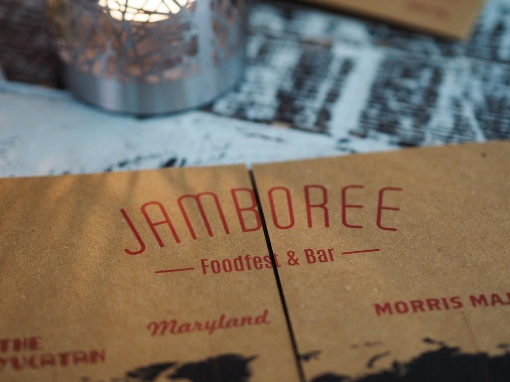 Jamboree Foodfest & Bar_London Restaurant Reviews_Beauty Rocks