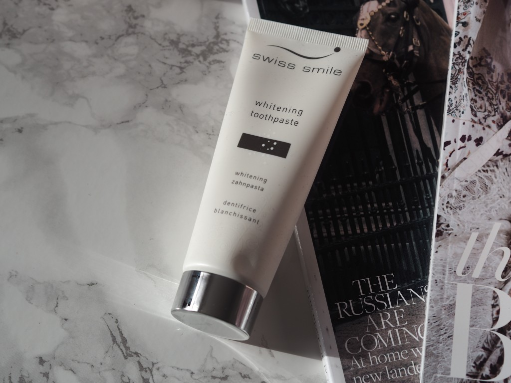 Glossybox UK_Glossybox Review_Next Make-up Review_Swiss Smile Toothpaste_Beauty Rocks