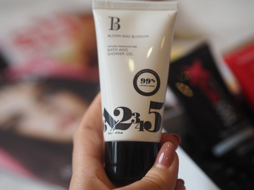 #LFBLOOMS_Look Fantastic Beauty Box_Jamie Rockers_Look Fantastic_Natural Beauty Brands