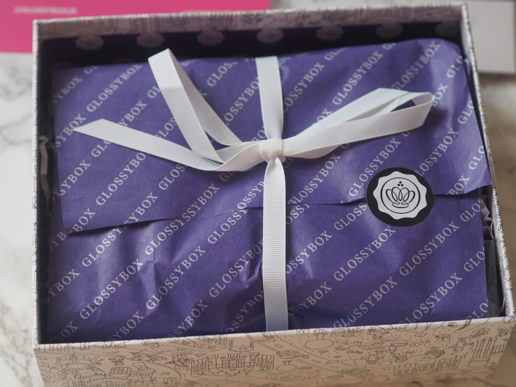 Glossybox UK_Glossybox_Glossybox City Breaks Box_Glossybox May Box_Jamie Rockers_Beauty Rocks