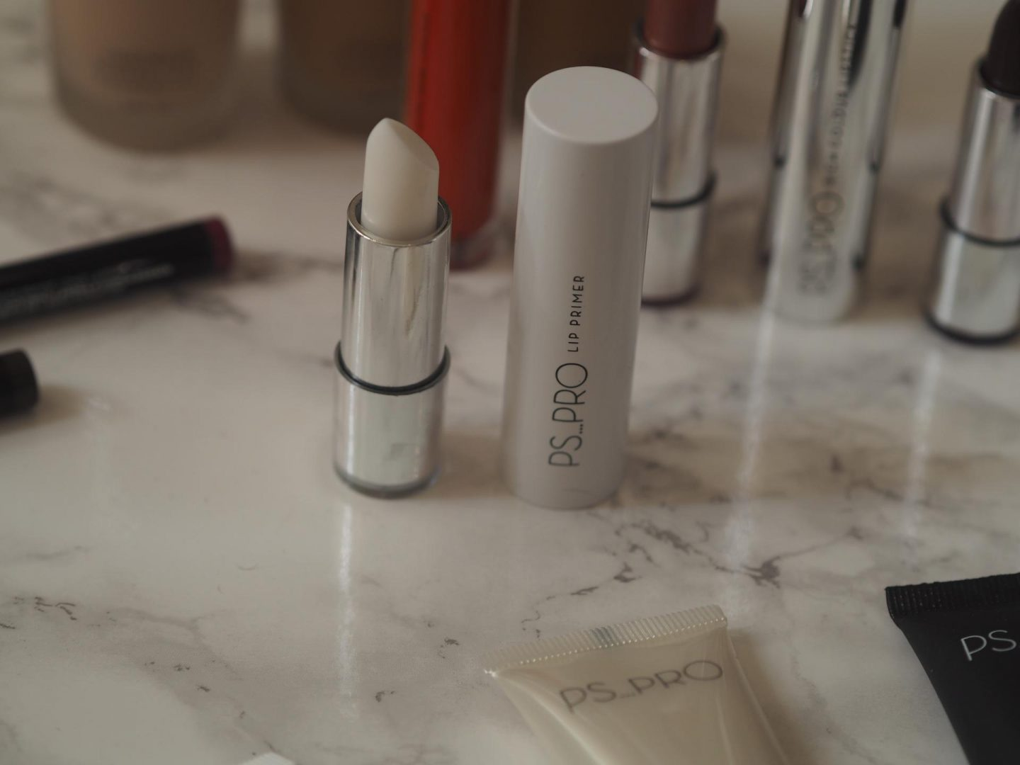 Primark PS Pro - Products: Lip Primer