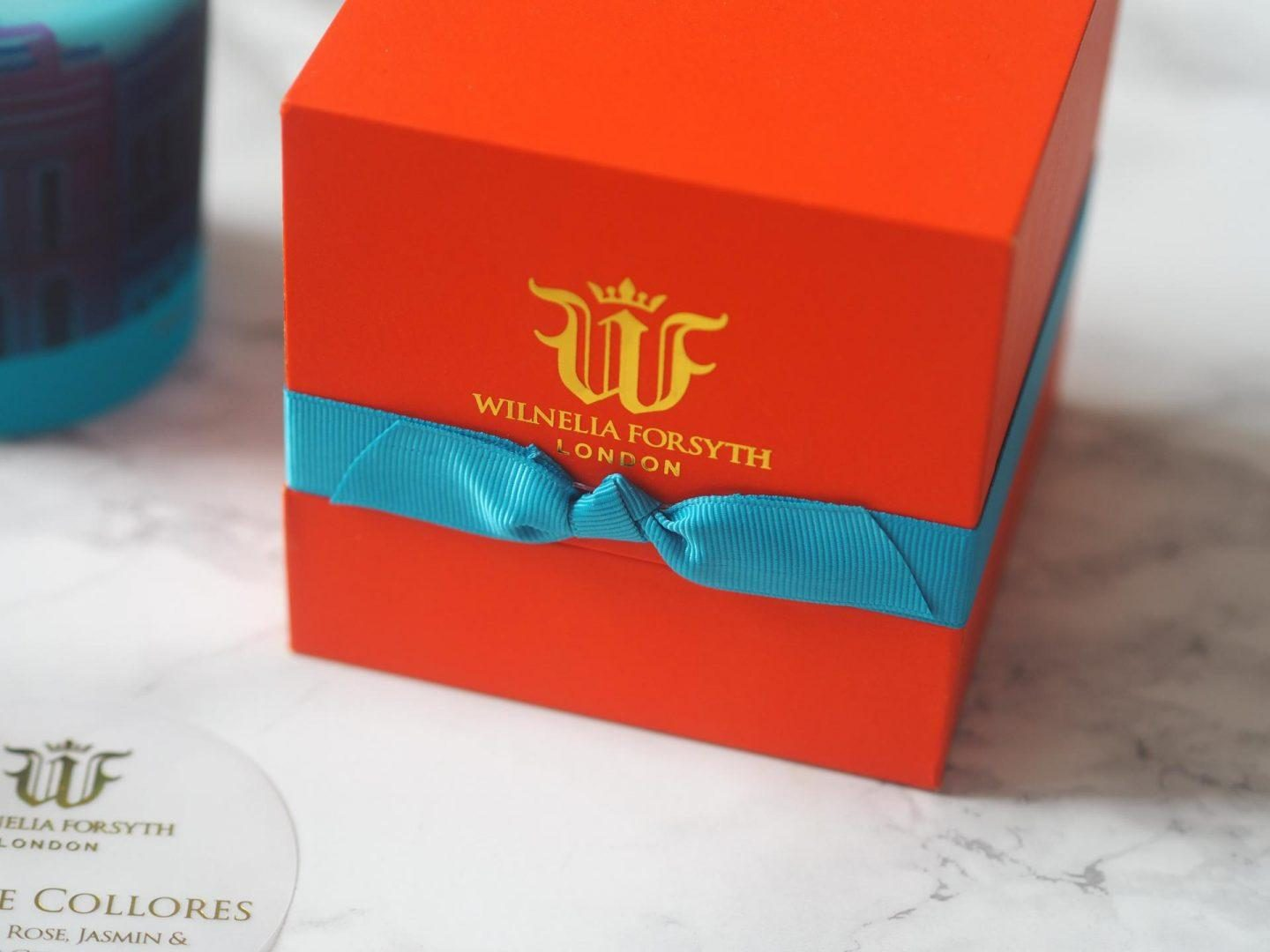 Wilnelia Forsyth London Launches Exclusively at Fortnum & Mason