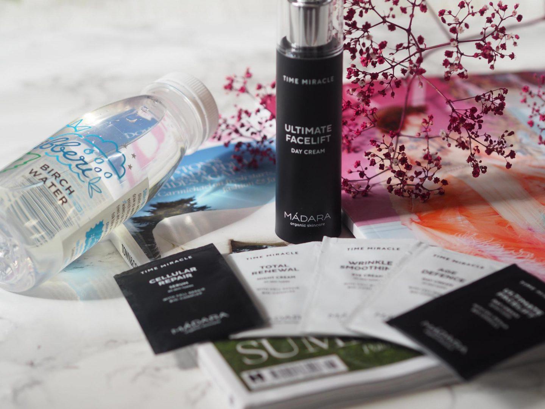 Organic Beauty Week – Top Picks!