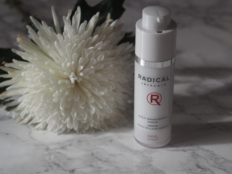 Radical Skincare Multi-Brightening Serum