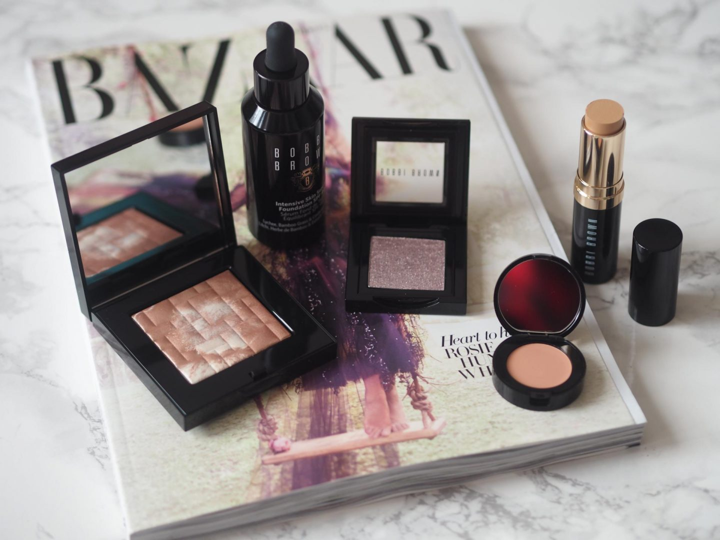 Bobbi brown products