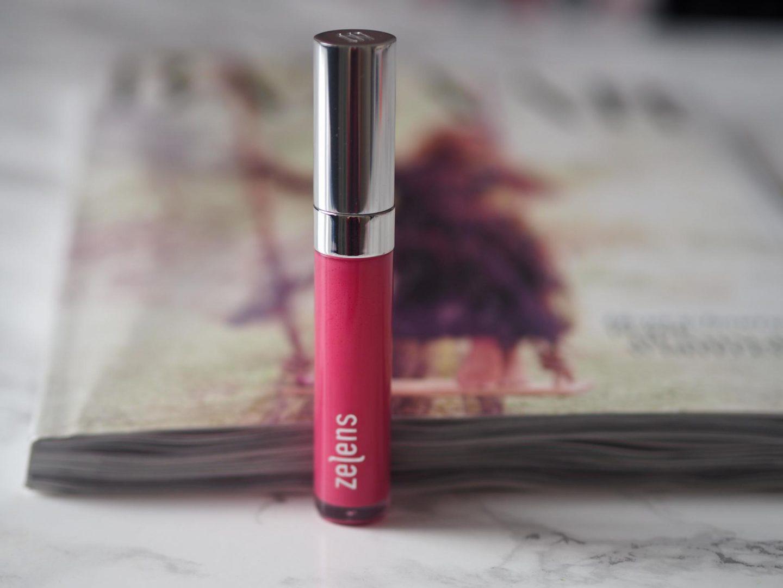 Zelens Lip Glaze in Pink