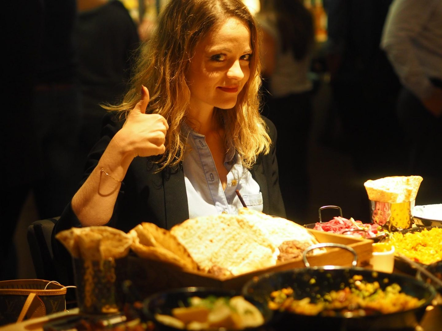 Eating Out: Discovering the Tablero Board at Slug & Lettuce
