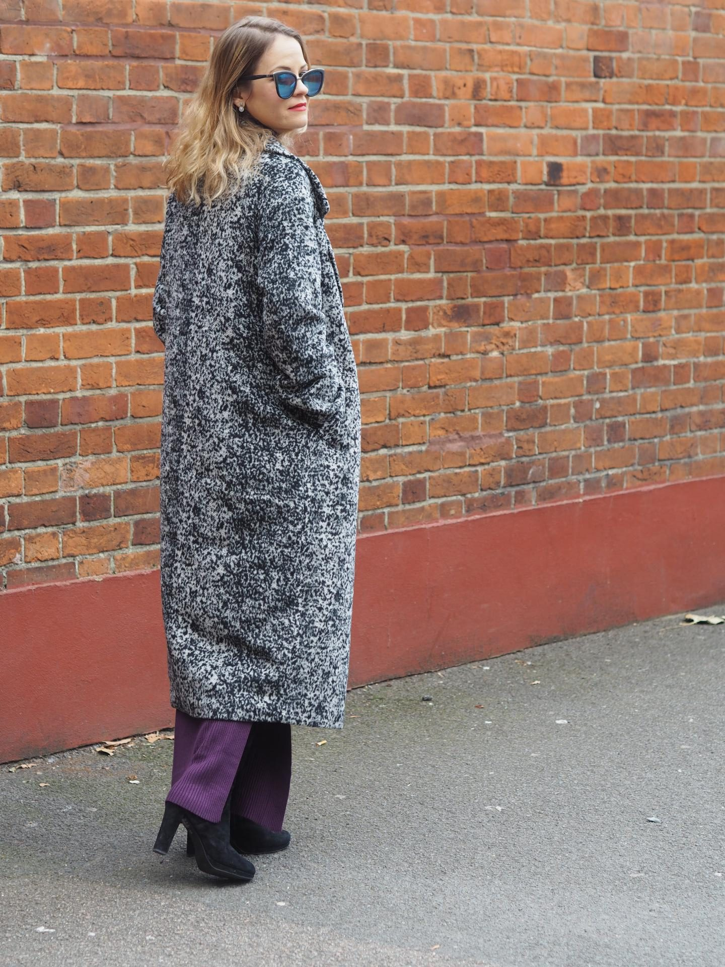 Fashion blogger lookbook