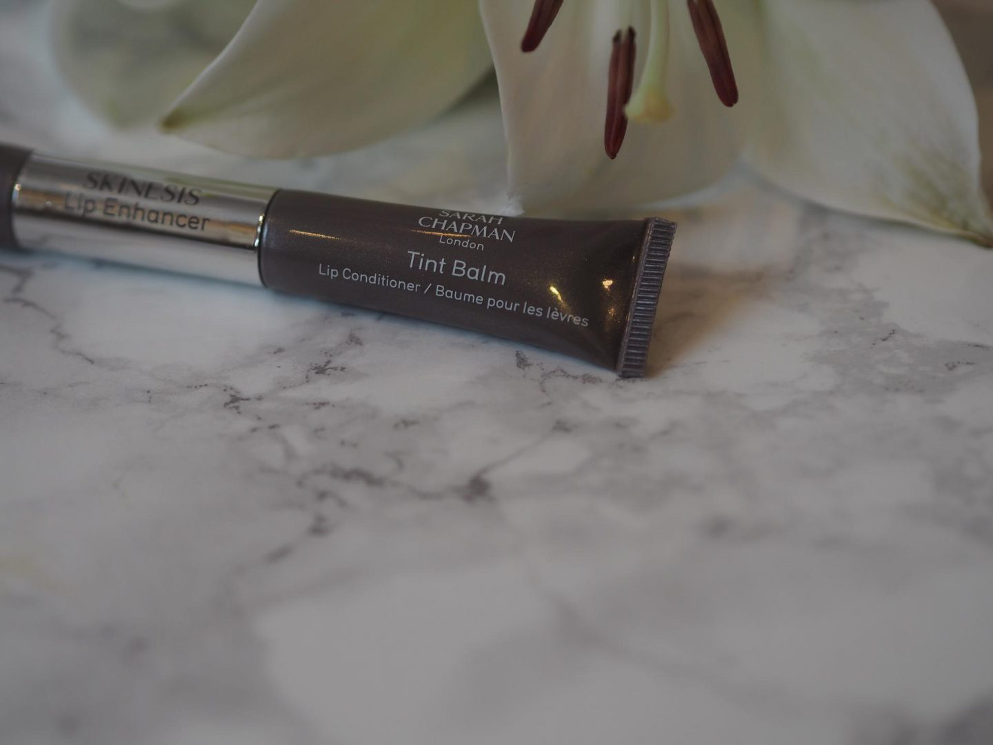 Sarah Chapman Skinesis Lip Enhancer and Tint Balm