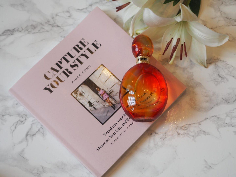 Missoni Eau de Toilette and Capture Your Style book