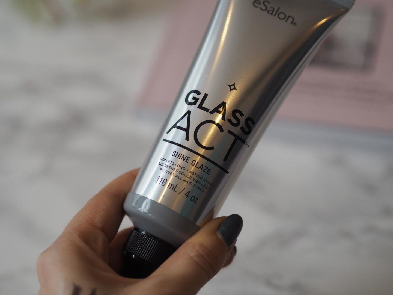 eSalon Glass Act Shine Glaze