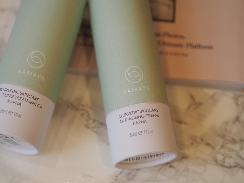 Samaya Anti-Ageing Cream (Kapha)