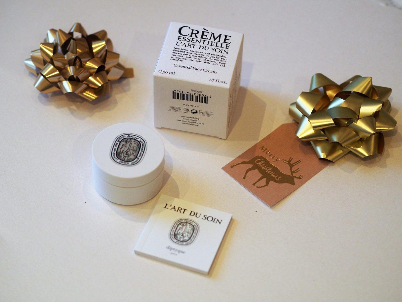Diptyque Crème Essentialle L'Art du Soin