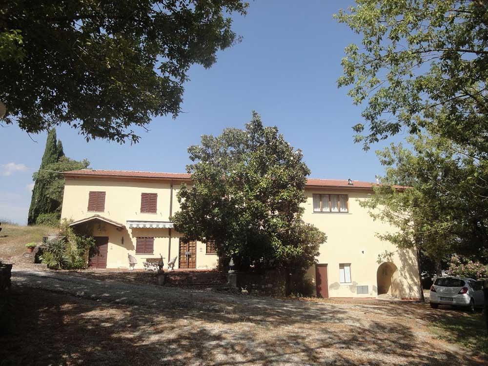 Tuscany and Lancisi Real Estate