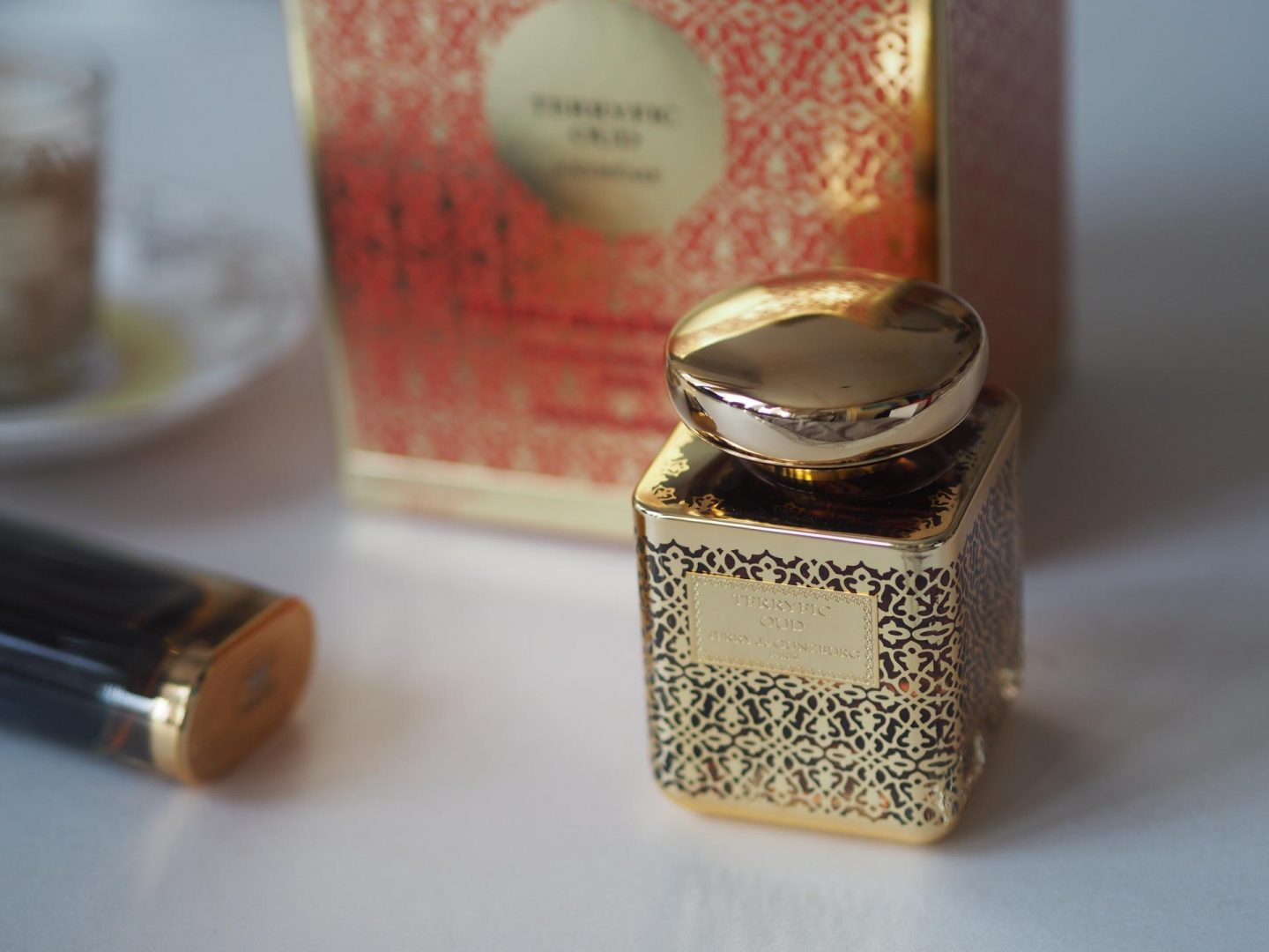 Valentine's Day gift ideas for her and Terry de Gunzberg Terryfic Oud Extreme