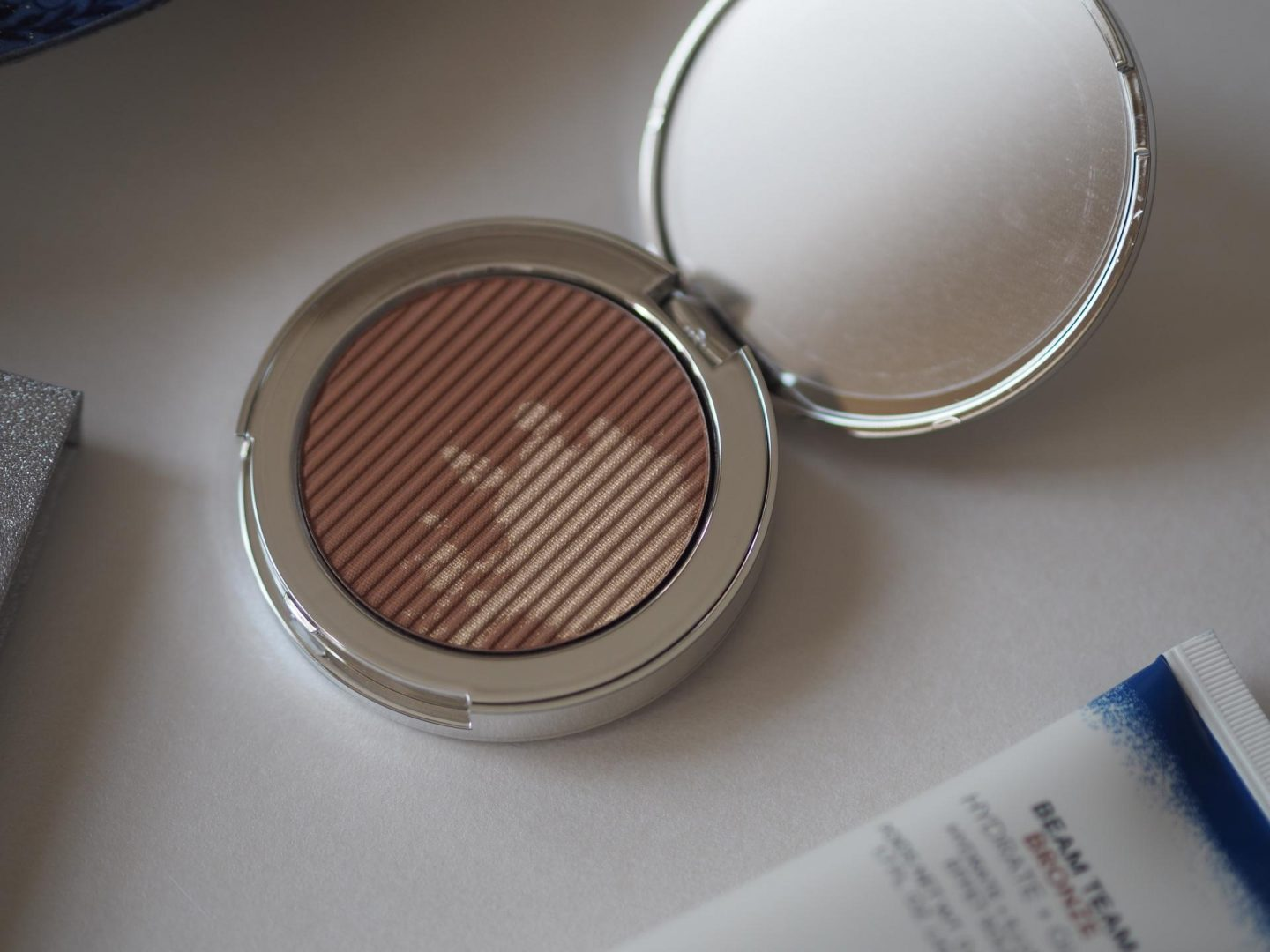 Estee Edit The Barest Bronzer